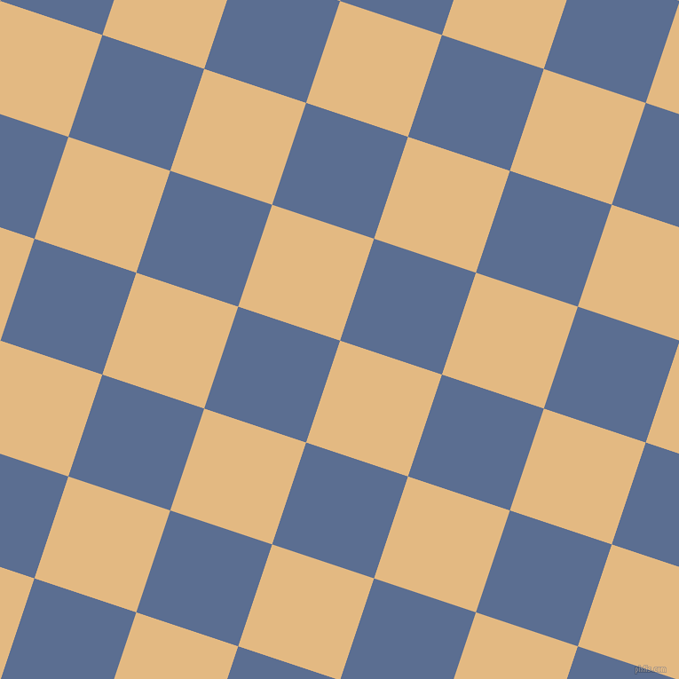 72/162 degree angle diagonal checkered chequered squares checker pattern checkers background, 121 pixel square size, , Maize and Waikawa Grey checkers chequered checkered squares seamless tileable