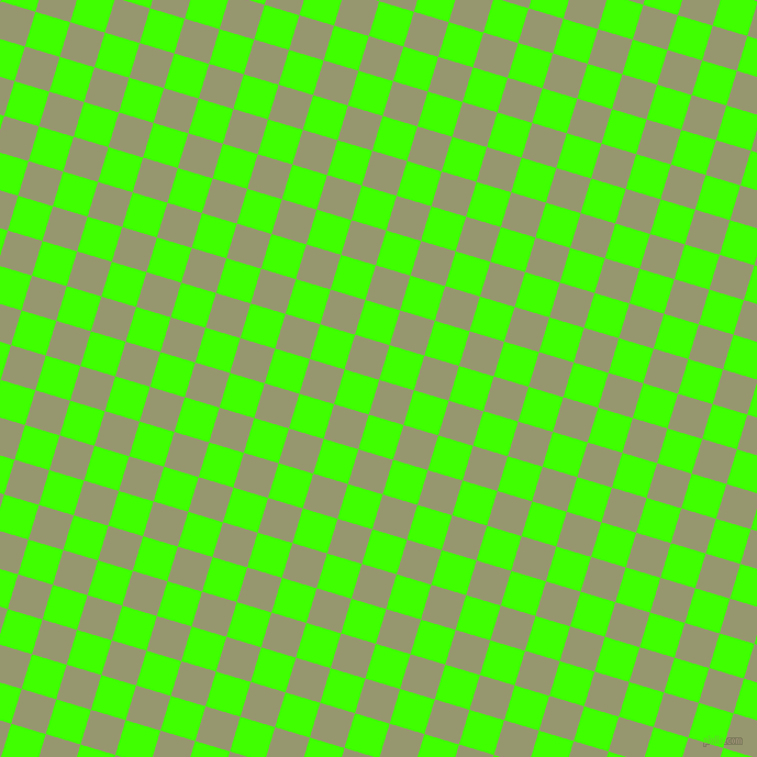 73/163 degree angle diagonal checkered chequered squares checker pattern checkers background, 33 pixel squares size, , Malachite Green and Harlequin checkers chequered checkered squares seamless tileable