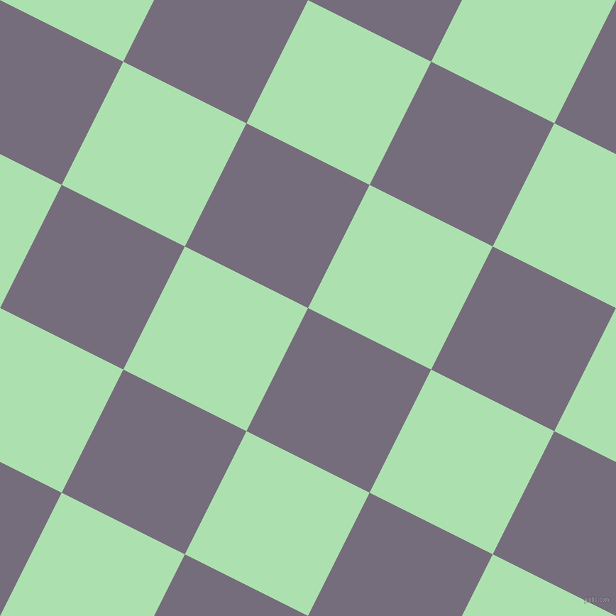 63/153 degree angle diagonal checkered chequered squares checker pattern checkers background, 194 pixel squares size, Mamba and Celadon checkers chequered checkered squares seamless tileable
