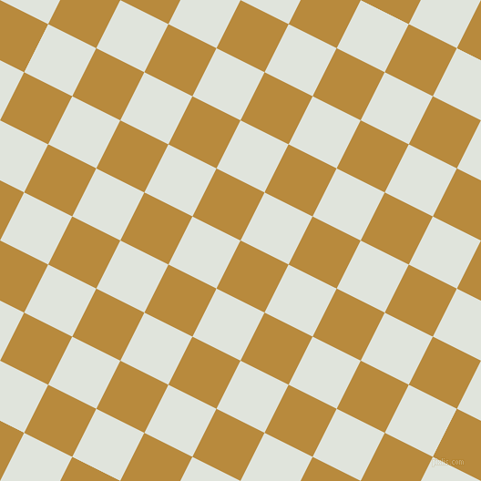 63/153 degree angle diagonal checkered chequered squares checker pattern checkers background, 59 pixel square size, , Marigold and Catskill White checkers chequered checkered squares seamless tileable