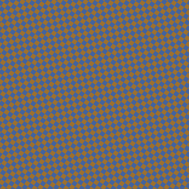 56/146 degree angle diagonal checkered chequered squares checker pattern checkers background, 15 pixel square size, Mariner and Buttered Rum checkers chequered checkered squares seamless tileable