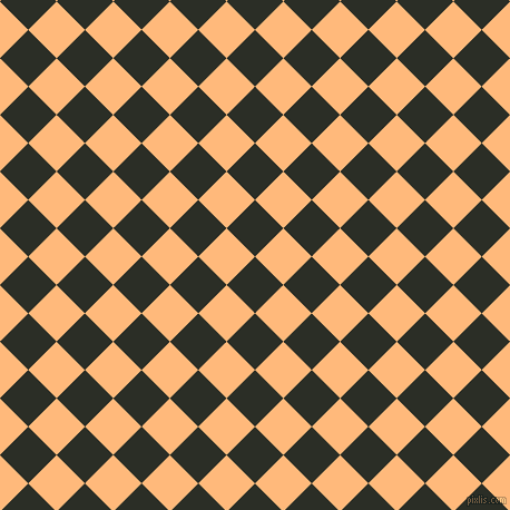 45/135 degree angle diagonal checkered chequered squares checker pattern checkers background, 36 pixel squares size, , Marshland and Macaroni And Cheese checkers chequered checkered squares seamless tileable