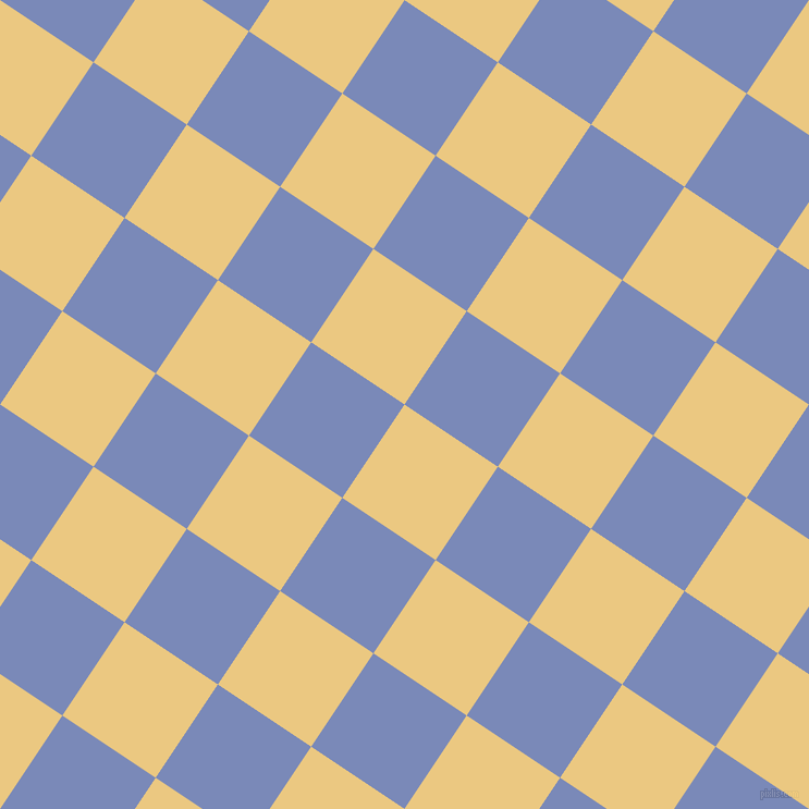 56/146 degree angle diagonal checkered chequered squares checker pattern checkers background, 103 pixel squares size, , Marzipan and Wild Blue Yonder checkers chequered checkered squares seamless tileable
