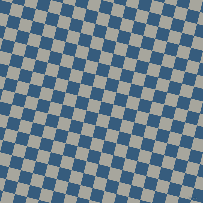 76/166 degree angle diagonal checkered chequered squares checker pattern checkers background, 42 pixel squares size, , Matisse and Foggy Grey checkers chequered checkered squares seamless tileable