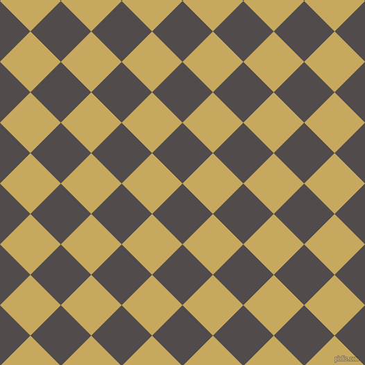 45/135 degree angle diagonal checkered chequered squares checker pattern checkers background, 62 pixel square size, , Matterhorn and Laser checkers chequered checkered squares seamless tileable