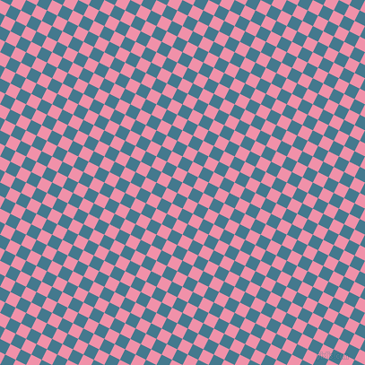 63/153 degree angle diagonal checkered chequered squares checker pattern checkers background, 13 pixel squares size, , Mauvelous and Jelly Bean checkers chequered checkered squares seamless tileable