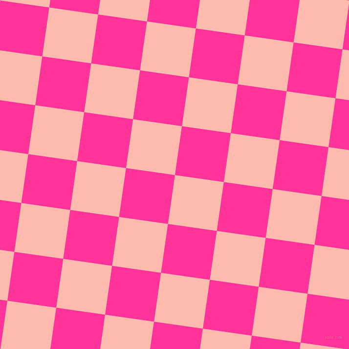 82/172 degree angle diagonal checkered chequered squares checker pattern checkers background, 101 pixel squares size, , Melon and Wild Strawberry checkers chequered checkered squares seamless tileable