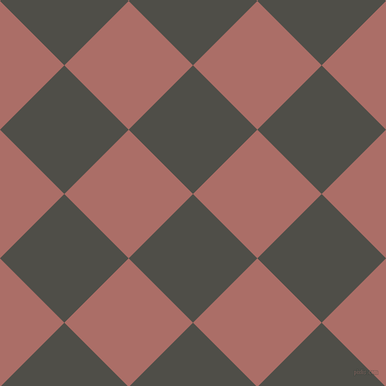 45/135 degree angle diagonal checkered chequered squares checker pattern checkers background, 132 pixel squares size, , Merlin and Coral Tree checkers chequered checkered squares seamless tileable