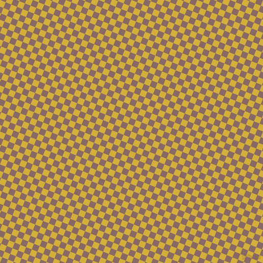 68/158 degree angle diagonal checkered chequered squares checker pattern checkers background, 12 pixel squares size, , Metallic Gold and Ferra checkers chequered checkered squares seamless tileable