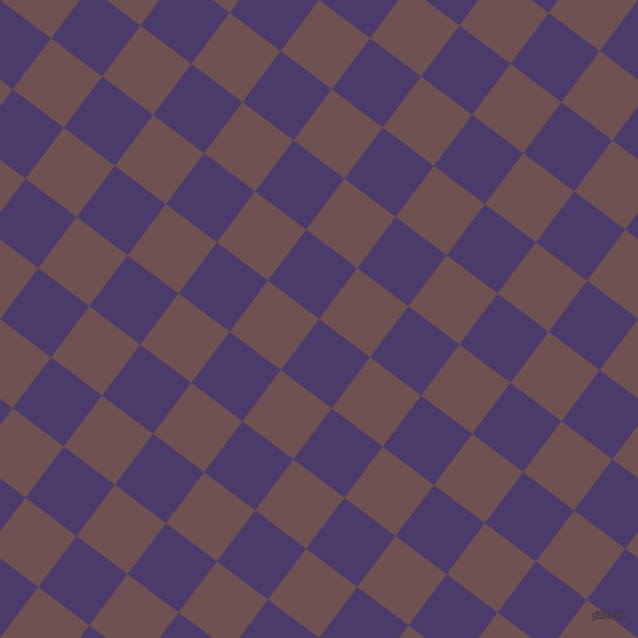 53/143 degree angle diagonal checkered chequered squares checker pattern checkers background, 70 pixel squares size, , Meteorite and Buccaneer checkers chequered checkered squares seamless tileable