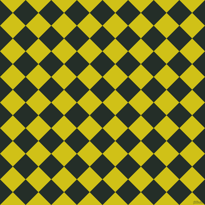 45/135 degree angle diagonal checkered chequered squares checker pattern checkers background, 60 pixel squares size, , Midnight Moss and Bird Flower checkers chequered checkered squares seamless tileable