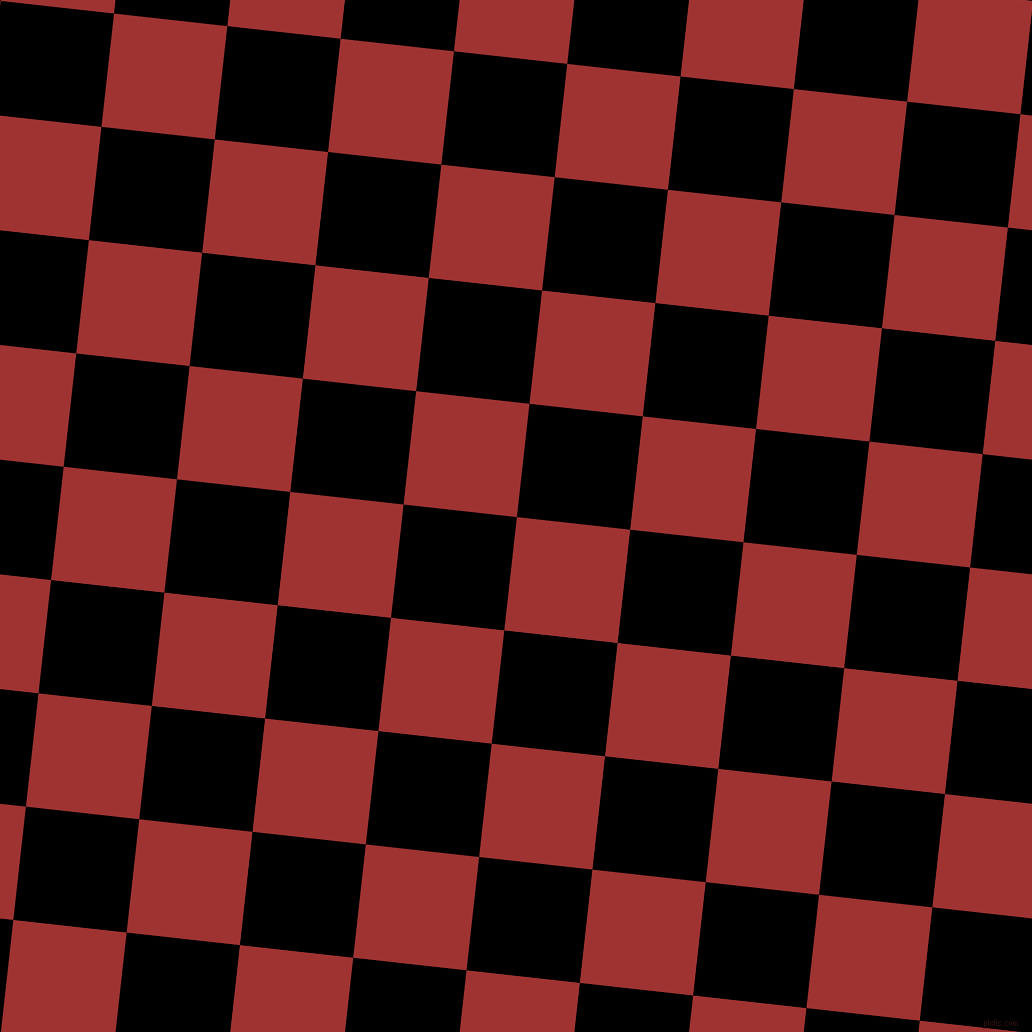84/174 degree angle diagonal checkered chequered squares checker pattern checkers background, 114 pixel squares size, , Milano Red and Black checkers chequered checkered squares seamless tileable