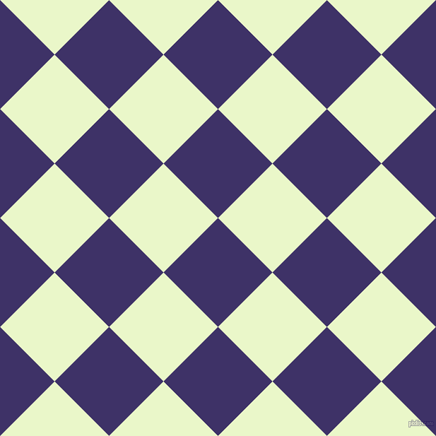 45/135 degree angle diagonal checkered chequered squares checker pattern checkers background, 109 pixel squares size, , Minsk and Snow Flurry checkers chequered checkered squares seamless tileable