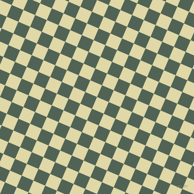 67/157 degree angle diagonal checkered chequered squares checker pattern checkers background, 43 pixel squares size, , Mint Julep and Mineral Green checkers chequered checkered squares seamless tileable