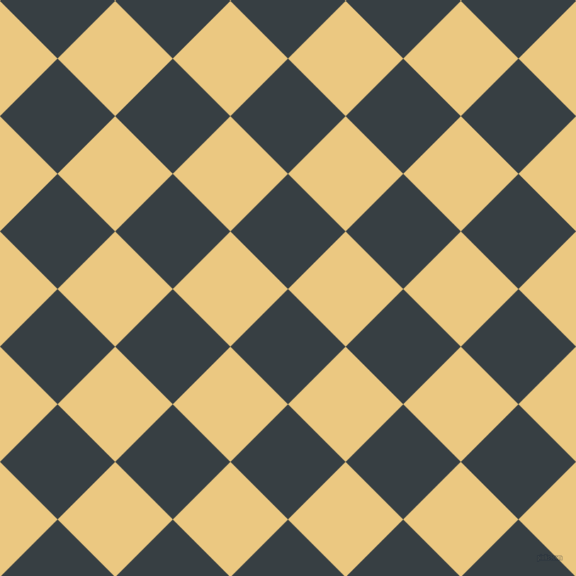 45/135 degree angle diagonal checkered chequered squares checker pattern checkers background, 115 pixel squares size, , Mirage and Marzipan checkers chequered checkered squares seamless tileable