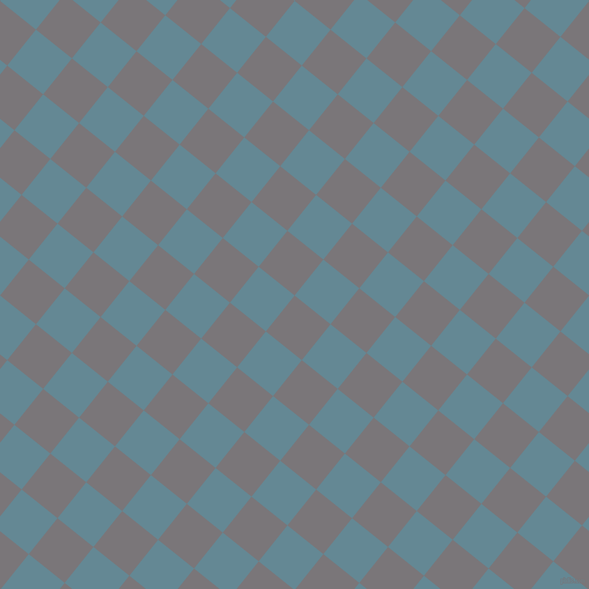 51/141 degree angle diagonal checkered chequered squares checker pattern checkers background, 66 pixel square size, , Monsoon and Horizon checkers chequered checkered squares seamless tileable