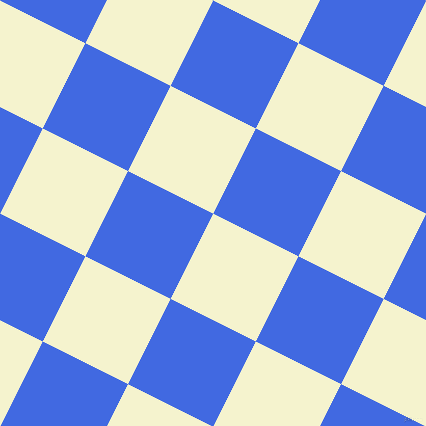 63/153 degree angle diagonal checkered chequered squares checker pattern checkers background, 187 pixel squares size, , Moon Glow and Royal Blue checkers chequered checkered squares seamless tileable