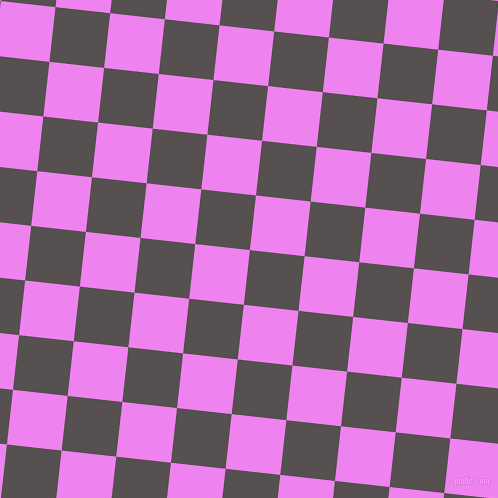 84/174 degree angle diagonal checkered chequered squares checker pattern checkers background, 55 pixel squares size, , Mortar and Violet checkers chequered checkered squares seamless tileable