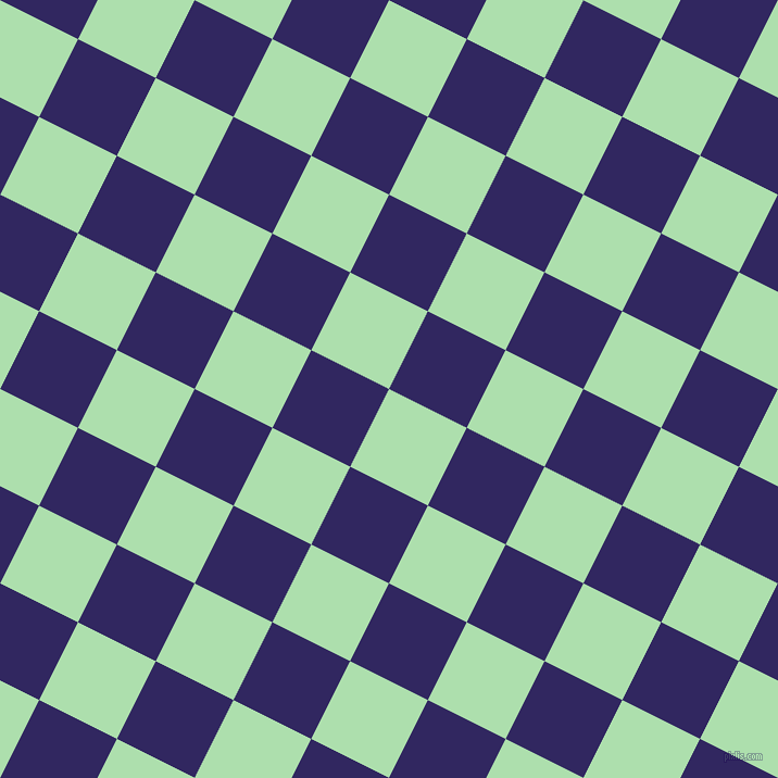 63/153 degree angle diagonal checkered chequered squares checker pattern checkers background, 80 pixel square size, , Moss Green and Paris M checkers chequered checkered squares seamless tileable