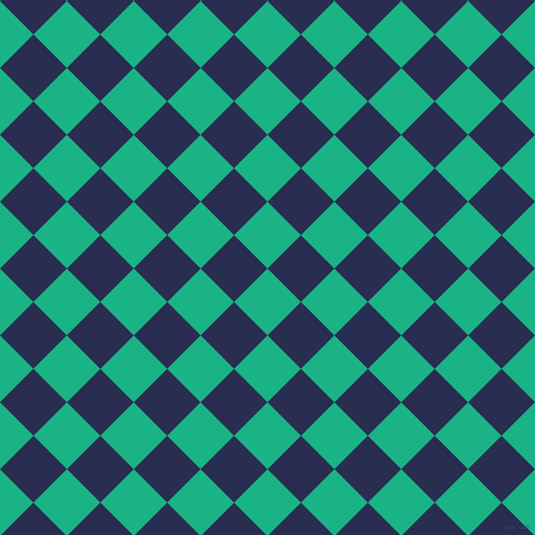 45/135 degree angle diagonal checkered chequered squares checker pattern checkers background, 67 pixel square size, , Mountain Meadow and Lucky Point checkers chequered checkered squares seamless tileable