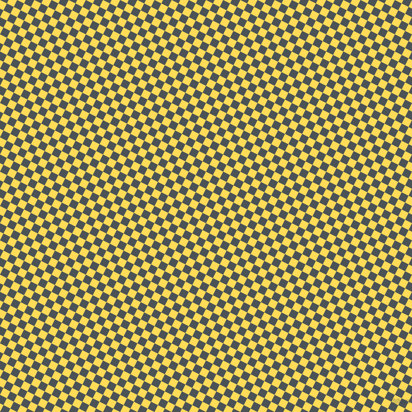 63/153 degree angle diagonal checkered chequered squares checker pattern checkers background, 15 pixel square size, , Mustard and Trout checkers chequered checkered squares seamless tileable
