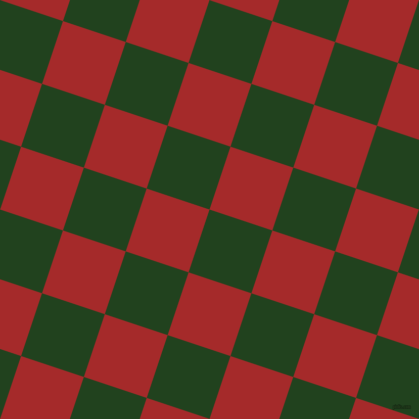 72/162 degree angle diagonal checkered chequered squares checker pattern checkers background, 131 pixel square size, , Myrtle and Brown checkers chequered checkered squares seamless tileable