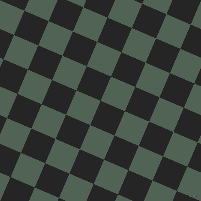 67/157 degree angle diagonal checkered chequered squares checker pattern checkers background, 104 pixel squares size, , Nero and Mineral Green checkers chequered checkered squares seamless tileable