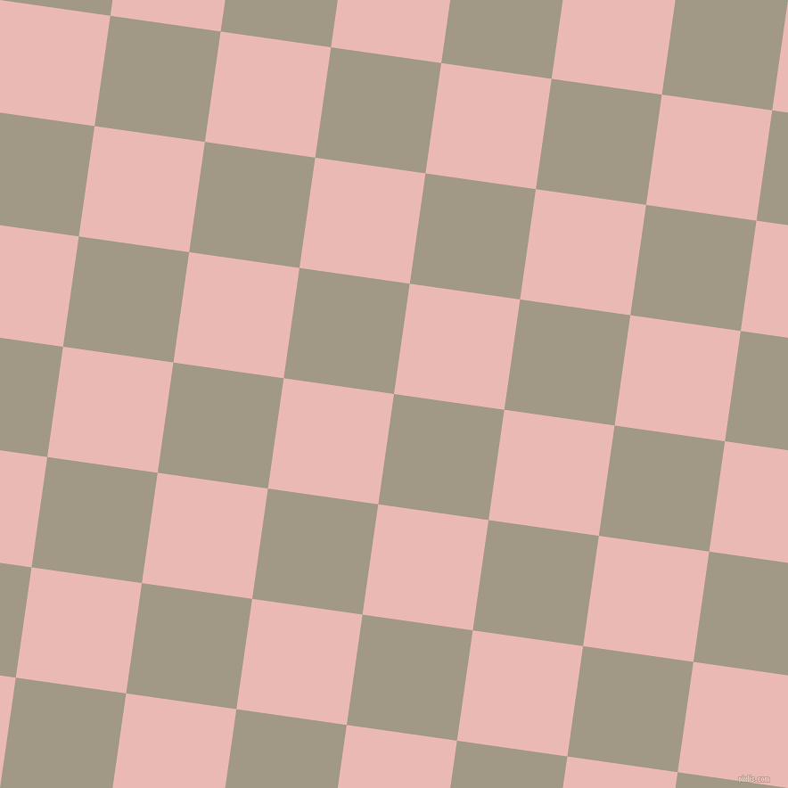 82/172 degree angle diagonal checkered chequered squares checker pattern checkers background, 125 pixel square size, , Nomad and Beauty Bush checkers chequered checkered squares seamless tileable