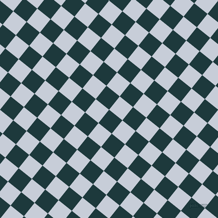 51/141 degree angle diagonal checkered chequered squares checker pattern checkers background, 34 pixel squares size, , Nordic and Link Water checkers chequered checkered squares seamless tileable