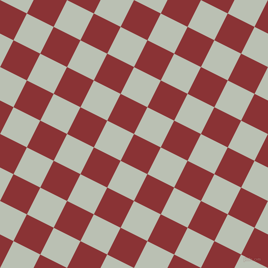 63/153 degree angle diagonal checkered chequered squares checker pattern checkers background, 61 pixel squares size, , Old Brick and Tasman checkers chequered checkered squares seamless tileable
