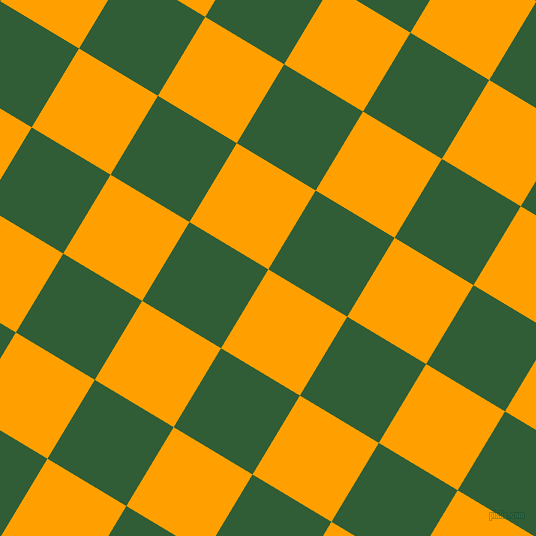 59/149 degree angle diagonal checkered chequered squares checker pattern checkers background, 92 pixel squares size, , Orange Peel and Parsley checkers chequered checkered squares seamless tileable