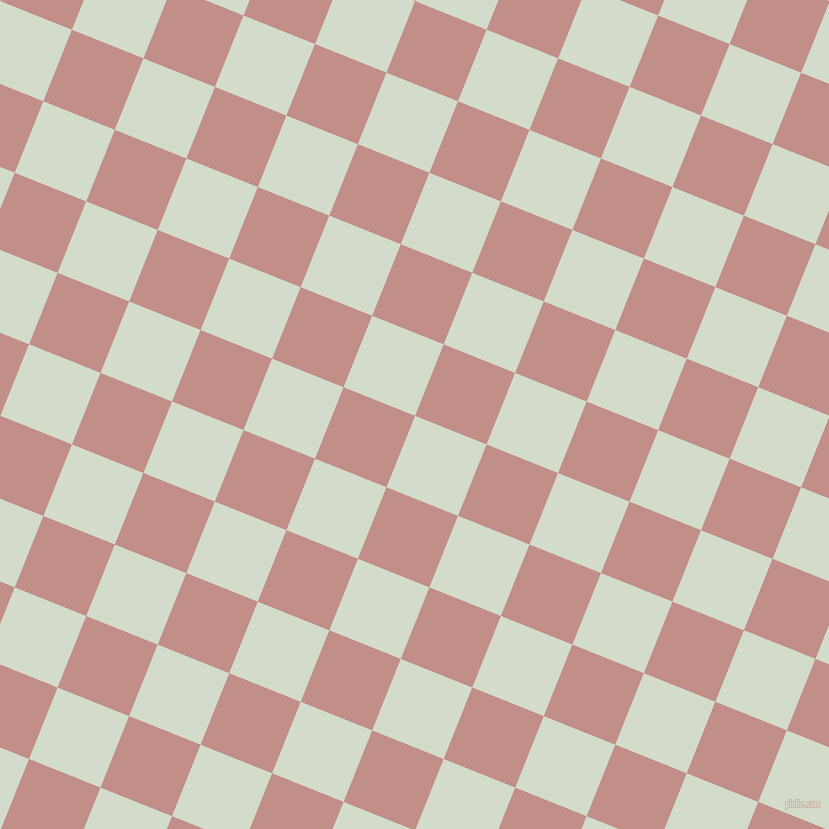 68/158 degree angle diagonal checkered chequered squares checker pattern checkers background, 77 pixel squares size, , Ottoman and Oriental Pink checkers chequered checkered squares seamless tileable