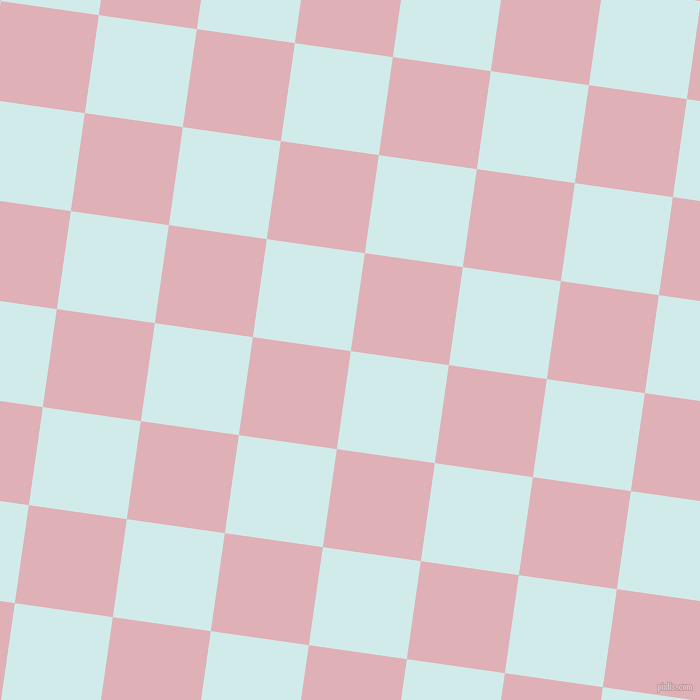 82/172 degree angle diagonal checkered chequered squares checker pattern checkers background, 99 pixel squares size, , Oyster Bay and Blossom checkers chequered checkered squares seamless tileable