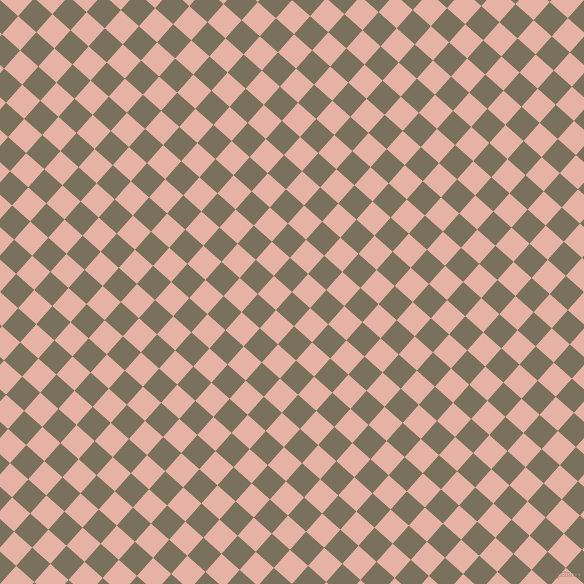 48/138 degree angle diagonal checkered chequered squares checker pattern checkers background, 35 pixel square size, , Pablo and Shilo checkers chequered checkered squares seamless tileable