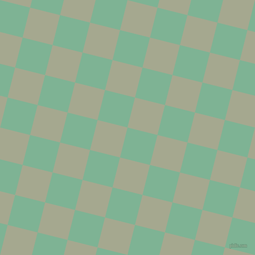 76/166 degree angle diagonal checkered chequered squares checker pattern checkers background, 63 pixel square size, , Padua and Bud checkers chequered checkered squares seamless tileable