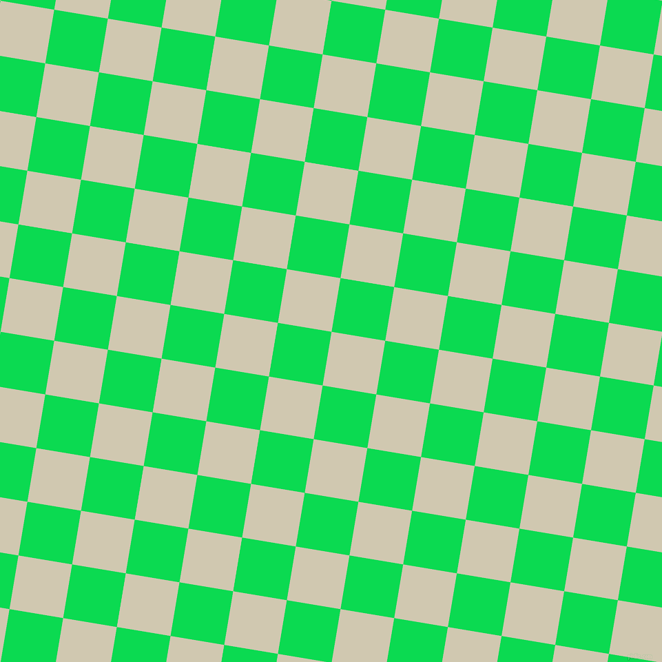 81/171 degree angle diagonal checkered chequered squares checker pattern checkers background, 79 pixel square size, , Parchment and Malachite checkers chequered checkered squares seamless tileable