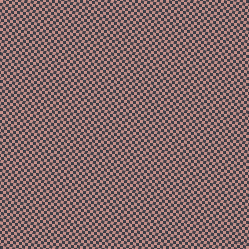 84/174 degree angle diagonal checkered chequered squares checker pattern checkers background, 10 pixel squares size, , Payne