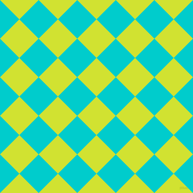 45/135 degree angle diagonal checkered chequered squares checker pattern checkers background, 108 pixel square size, , Pear and Robin