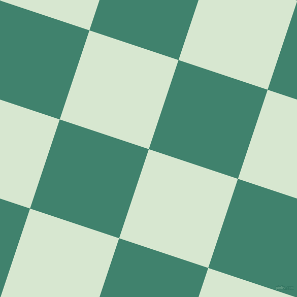 72/162 degree angle diagonal checkered chequered squares checker pattern checkers background, 185 pixel squares size, , Peppermint and Viridian checkers chequered checkered squares seamless tileable