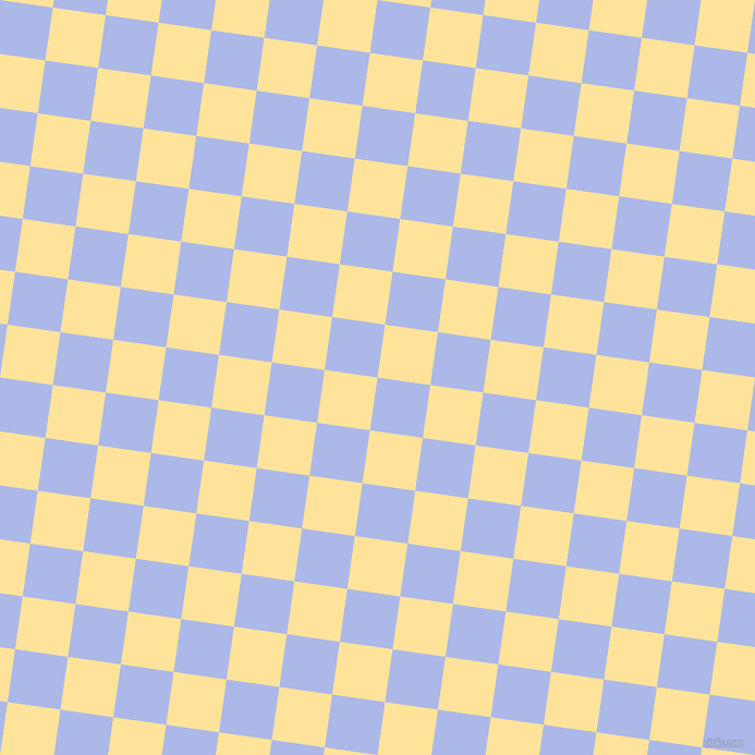 82/172 degree angle diagonal checkered chequered squares checker pattern checkers background, 49 pixel squares size, Perano and Cream Brulee checkers chequered checkered squares seamless tileable