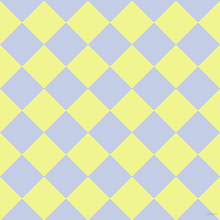 45/135 degree angle diagonal checkered chequered squares checker pattern checkers background, 99 pixel squares size, , Periwinkle and Tidal checkers chequered checkered squares seamless tileable