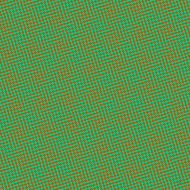 61/151 degree angle diagonal checkered chequered squares checker pattern checkers background, 8 pixel square size, , Pesto and Medium Sea Green checkers chequered checkered squares seamless tileable
