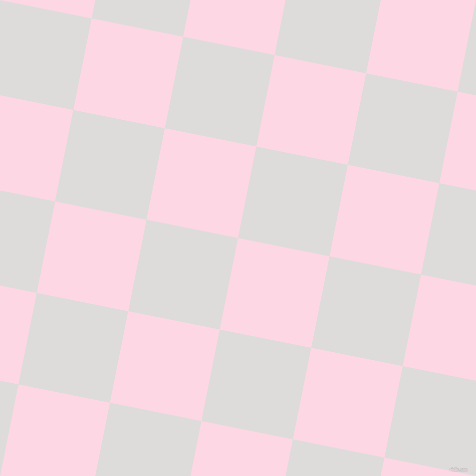 79/169 degree angle diagonal checkered chequered squares checker pattern checkers background, 187 pixel squares size, , Pig Pink and Porcelain checkers chequered checkered squares seamless tileable