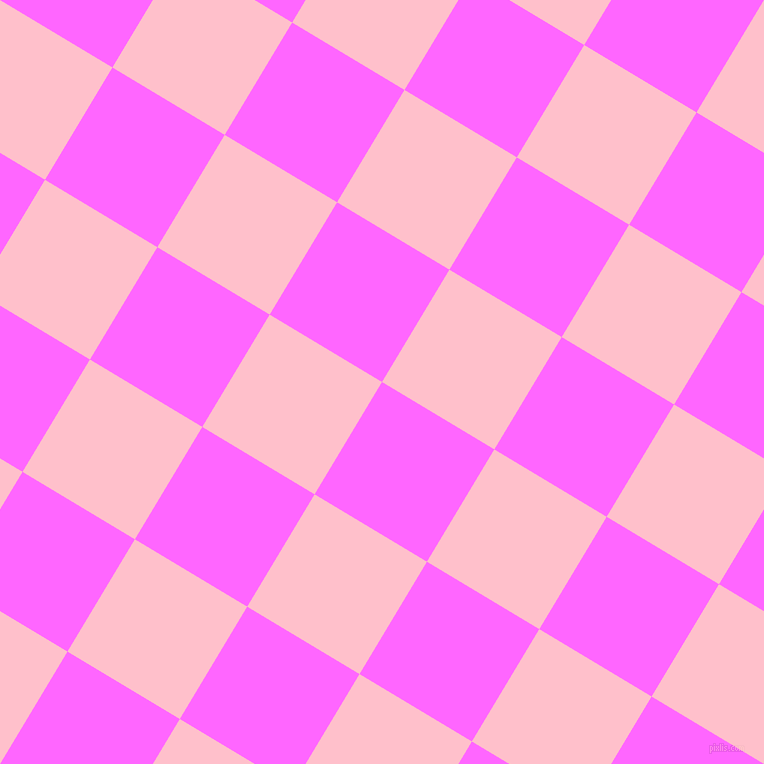 59/149 degree angle diagonal checkered chequered squares checker pattern checkers background, 131 pixel square size, , Pink Flamingo and Pink checkers chequered checkered squares seamless tileable