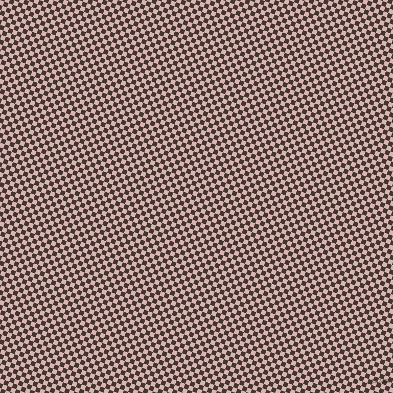 69/159 degree angle diagonal checkered chequered squares checker pattern checkers background, 9 pixel square size, , Pink Flare and Dark Rum checkers chequered checkered squares seamless tileable