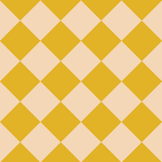 45/135 degree angle diagonal checkered chequered squares checker pattern checkers background, 98 pixel squares size, , Pink Lady and Gold Tips checkers chequered checkered squares seamless tileable