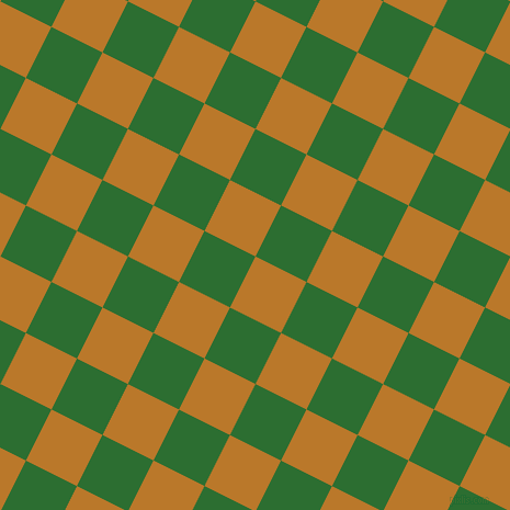 63/153 degree angle diagonal checkered chequered squares checker pattern checkers background, 52 pixel squares size, Pirate Gold and San Felix checkers chequered checkered squares seamless tileable