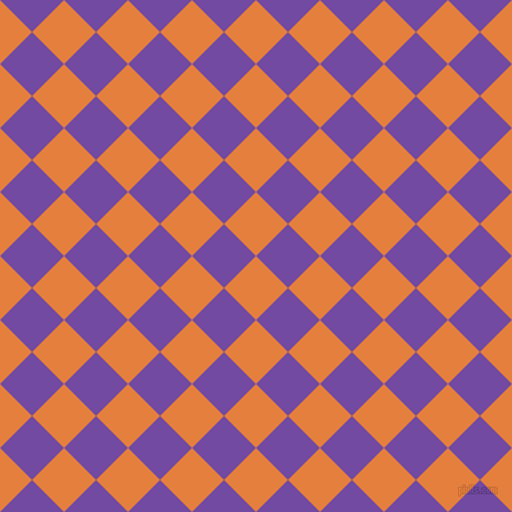 45/135 degree angle diagonal checkered chequered squares checker pattern checkers background, 41 pixel squares size, , Pizazz and Studio checkers chequered checkered squares seamless tileable