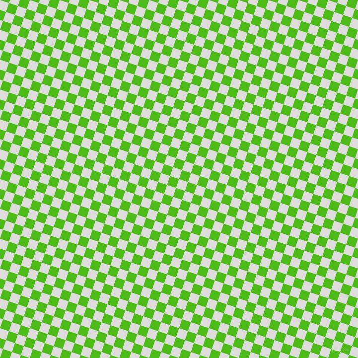 72/162 degree angle diagonal checkered chequered squares checker pattern checkers background, 19 pixel squares size, , Porcelain and Kelly Green checkers chequered checkered squares seamless tileable