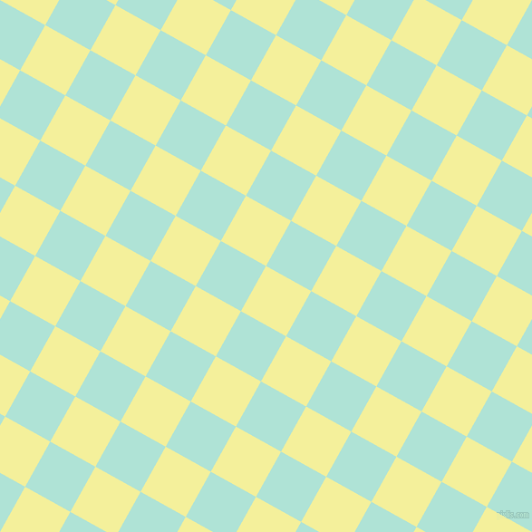 61/151 degree angle diagonal checkered chequered squares checker pattern checkers background, 57 pixel square size, Portafino and Ice Cold checkers chequered checkered squares seamless tileable